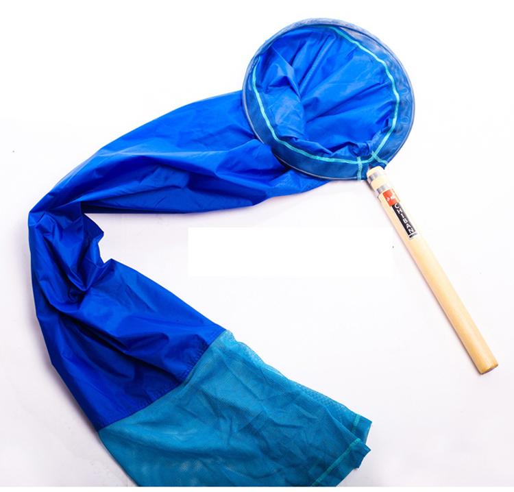 赤坂半透纯蓝色神仙网丨锦鲤半透网丨锦鲤鱼网丨神仙网丨鱼网