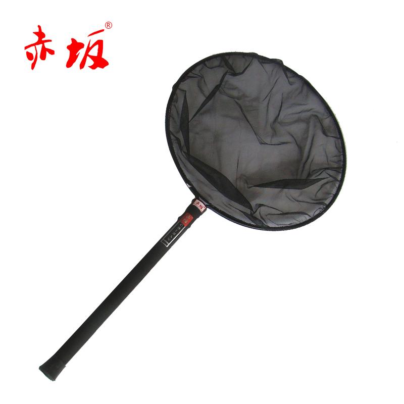 赤坂黑色抄网丨圆形手网