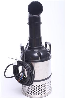 赤坂鱼池水泵 潜水泵  园林鱼池泵  赤坂水泵平推泵PT系列