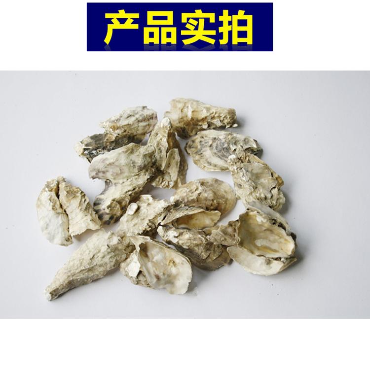 赤坂蚝壳丨鱼池牡蛎壳丨鱼池过滤材料丨鱼池专用蚝壳丨赤坂过滤器
