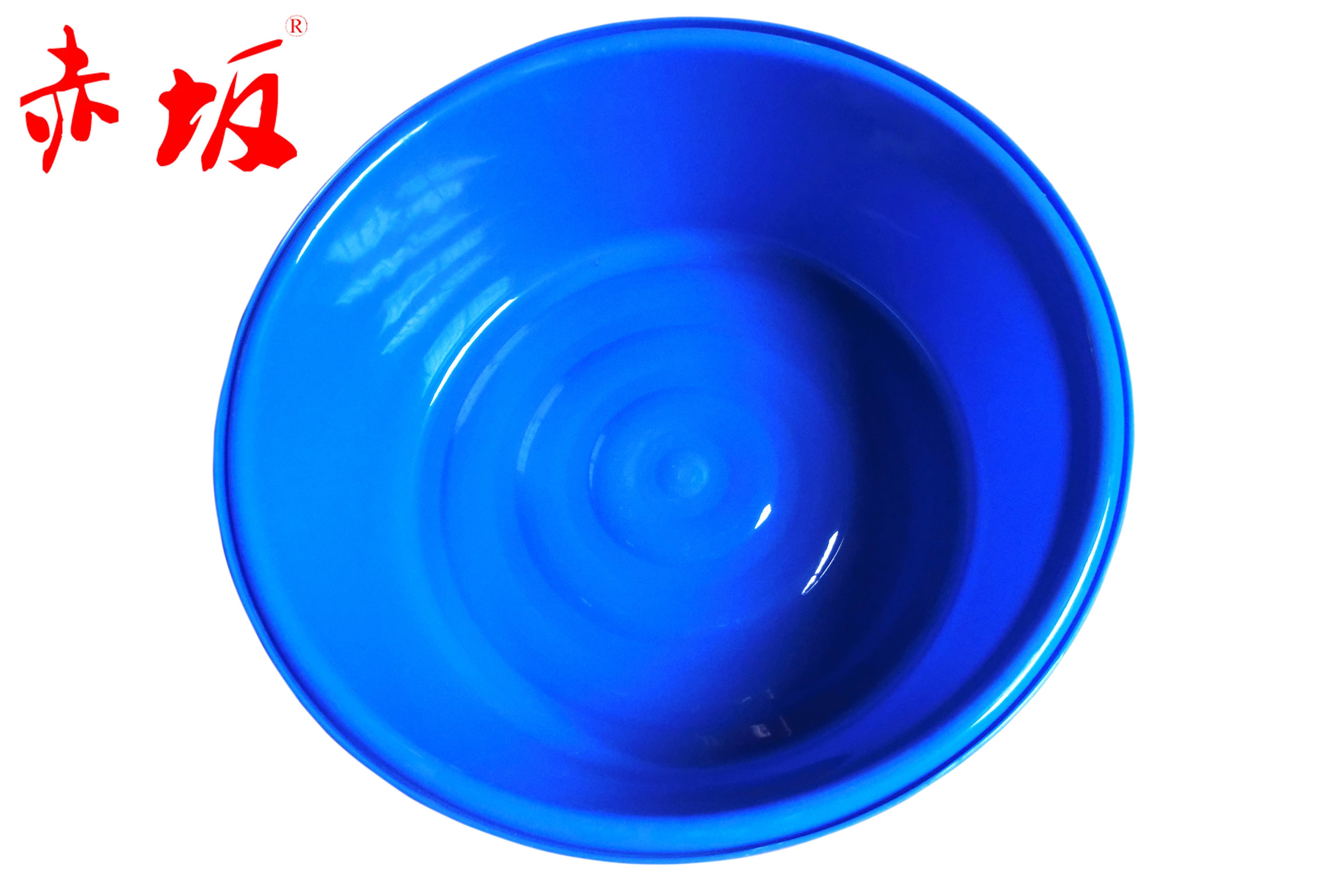 赤坂塑胶圆盆丨锦鲤塑胶盆丨锦鲤展示贩卖盆丨锦鲤鱼盆